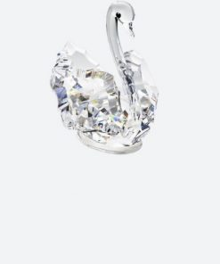Dekorationer & motiver i krystal